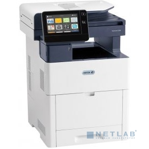 Xerox WorkCentre VersaLink C505V_X  А4 (A4, LED, 1200х 2400dpi, 43/43ppm, max 120K pages, 4Gb, 1.05
