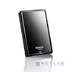 "A-Data Portable HDD 2Tb HV620 AHV620-2TU3-CBK {USB3.0, 2.5"", Black}"