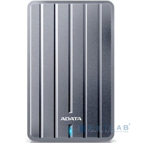 "A-Data Portable HDD 1Tb HC660 AHC660-1TU3-CGY {USB3.0, 2.5"", Grey}"