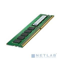 HPE 8GB (1x8GB) 1Rx8 PC4-2400T-E-17 Unbuffered Standard Memory Kit for DL20/ML30 Gen9 (862974-B21 / 869537-001)