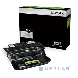 Lexmark 52D0Z00 Фотобарабан Lexmark Return Program 100K {MS812/MS810/MS811/MX710/MX711/MX810/MX811/MX812}