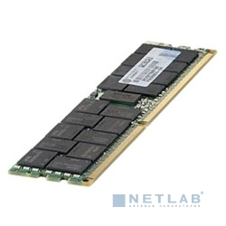 HP 4GB (1x4GB) Single Rank x8 DDR4-2133 CAS-15-15-15 Registered Memory Kit (726717-B21)