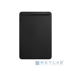 MPU62ZM/A Чехол Apple Sleeve for iPad Pro 10.5-inch - Black