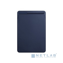 MPU22ZM/A Чехол Apple Sleeve for iPad Pro 10.5-inch - Midnight Blue