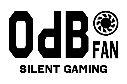 0db Fan Silent Gaming