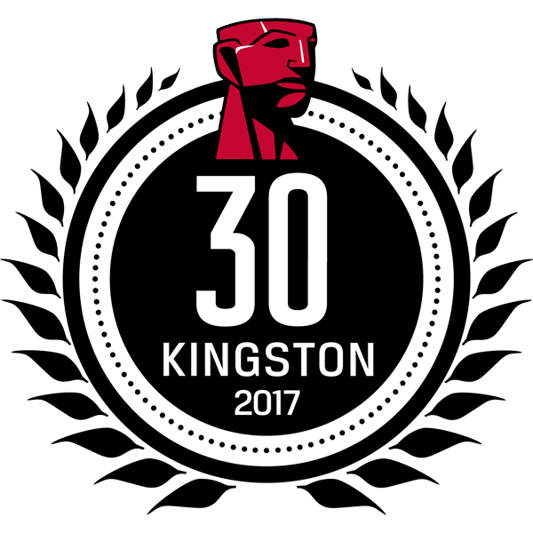 Logo-30-years-Kingston-Technology