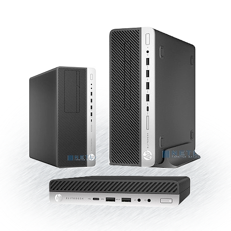 Компьютеры EliteDesk по цене ProDesk