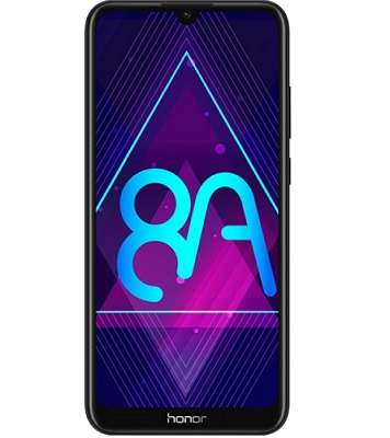 Смартфон Honor 8A 32GB JAT-LX1 Black