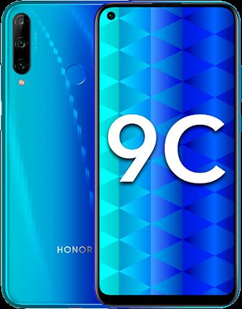 Smartfon_9C_Honor