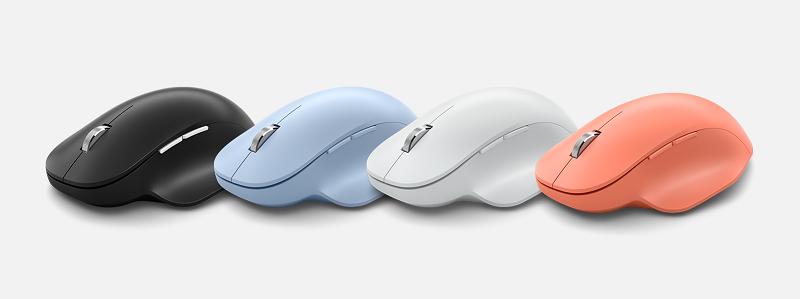 Ergonomic_Mouse